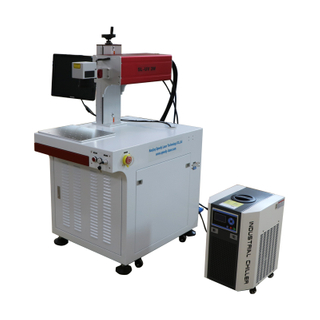 5W 10W UV laser marking machine