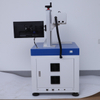 Air cooling 3W UV Laser Marking Machine