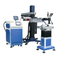 Crane arm laser mould welding machine